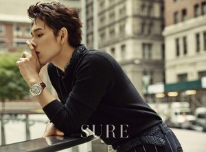 Siwan for ''Sure''