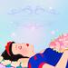 Snow White - disney-princess icon