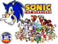Sonic 25th Anniversary - sonic-the-hedgehog fan art