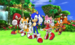 Sonic the Hedgehog Boom and the Gang. - sonic-the-hedgehog icon