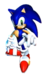 Sonic the Hedgehog. - sonic-the-hedgehog icon