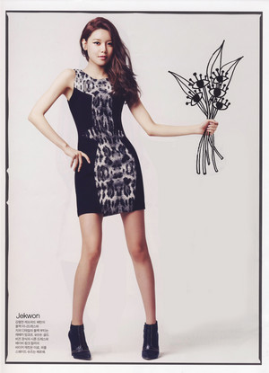 Sooyoung instyle 2