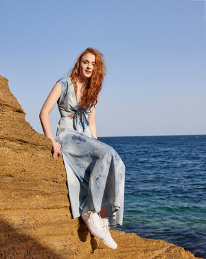 Sophie Turner ~ ASOS Photoshoot