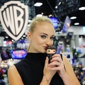 Sophie Turner @ Comic-Con 2016