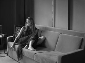 Sophie Turner ~ GQ Photoshoot