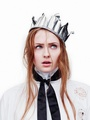 Sophie Turner ~ Interview Magazine Photoshoot