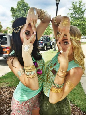 Sorority Girls