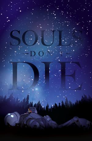 Souls Don't Die sa pamamagitan ng ChasingArtwork