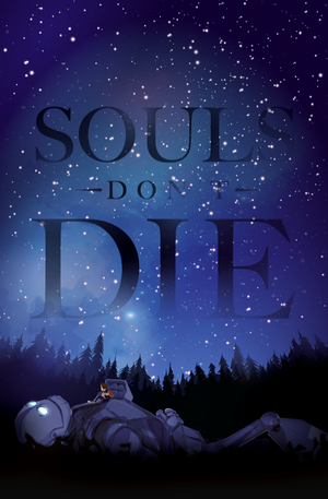 Souls Don't Die da ChasingArtwork