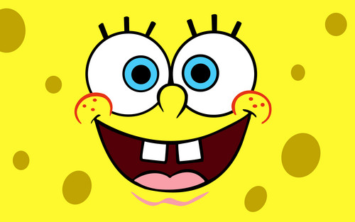 Spongebob Squarepants wallpaper probably containing anime called Spongebob Squarepants