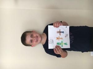 Stampy Fan: Ryan Power (Age 7)