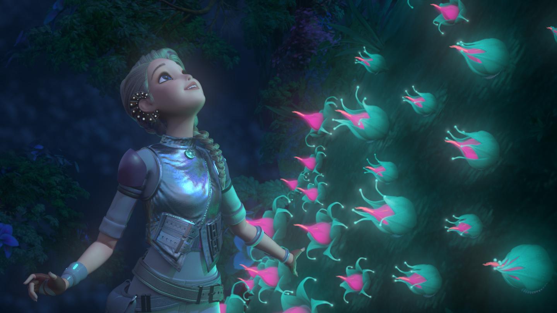 Star Light Adventure Still - Barbie