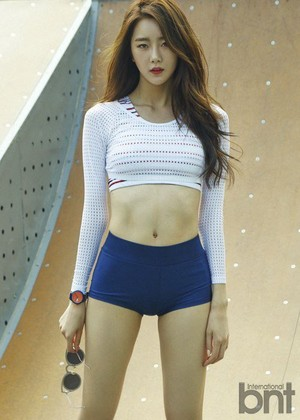 Subin for 'bnt'