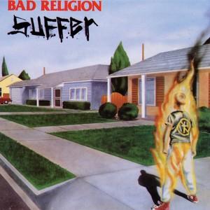 Suffer (1988) Cover