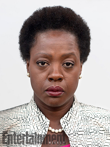 Suicide Squad 바탕화면 probably with a portrait called Suicide Squad Character Portraits - Amanda Waller