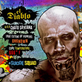 Suicide Squad Character perfil - El Diablo