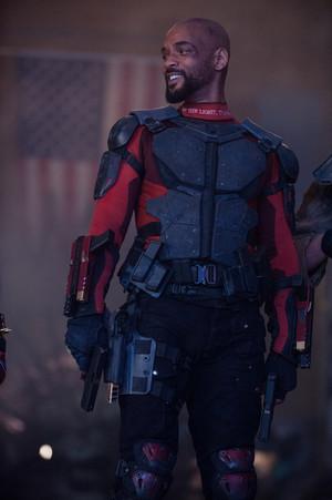 Suicide Squad Stills - Deadshot