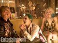 Suicide Squad Stills - Monster T, The Joker and Harley