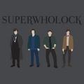 Supernatural Doctor who lock - supernatural photo