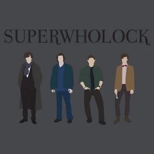 수퍼내츄럴 Doctor who lock