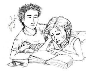 Sydrian Drawing