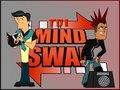 TDI Mind Swap Duncan and Noah - total-drama-island fan art