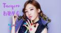 Taeyeon BABY G - girls-generation-snsd photo