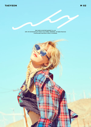Taeyeon Why 2
