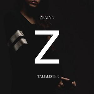 Talk:Listen single cover