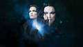 Tarja wallpaper by me. - nightwish wallpaper