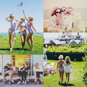 Taylor's 4th of July Party