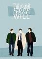 Team free will - supernatural photo