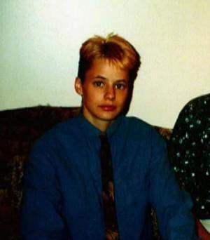 Teena Renae Brandon-Brandon Teena (; December 12, 1972 – December 31, 1993)