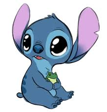 That is Stitch!