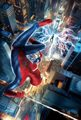 The Amazing Spider Man VS Electro