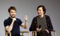 The Apple Store Presents: Daniel Radcliffe 'Swiss Army Man'. (Fb.com/DanielJacobRadcliffeFanClub) - daniel-radcliffe photo