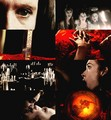 The Color of Red: Vampire - bram-stokers-dracula photo
