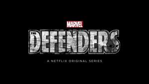 The Defenders - Logo