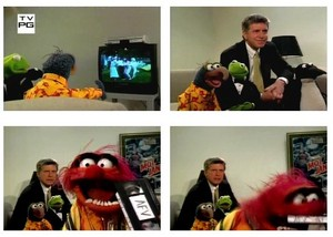 The Muppets and AFV
