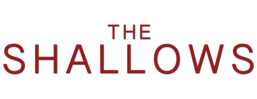 The Shallows fond d'écran titled The Shallows Logo