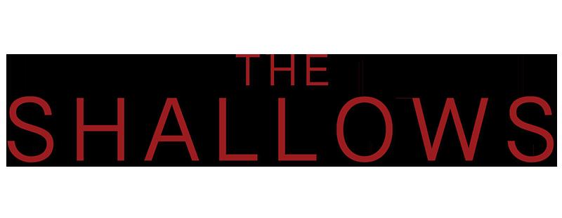 The Shallows Logo