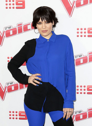 The Voice Au - oben, nach oben 16 Artists Launch 2016