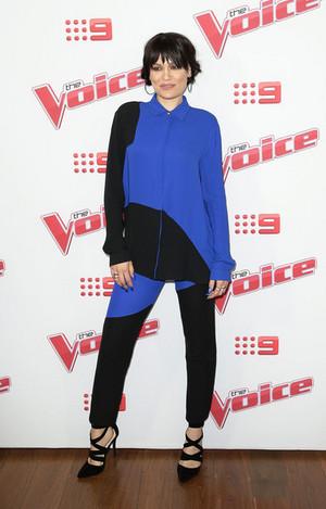 The Voice Au - Top 16 Artists Launch 2016