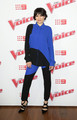 The Voice Au - Top 16 Artists Launch 2016  - jessie-j photo