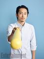Steven Yeun @ Comic-Con 2016