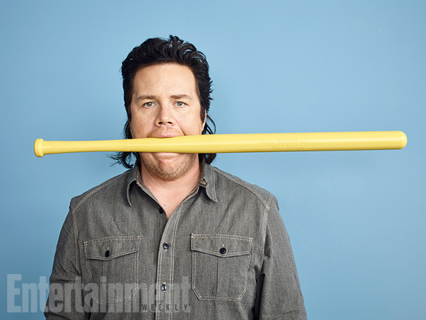 Josh McDermitt @ Comic-Con 2016