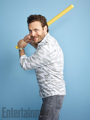 Ross Marquand @ Comic-Con 2016