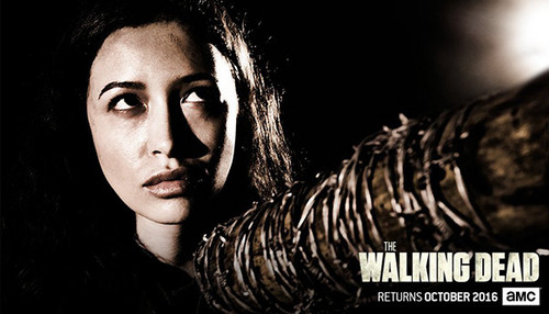 Ходячие мертвецы Обои entitled The Walking Dead Season 7 promotional picture