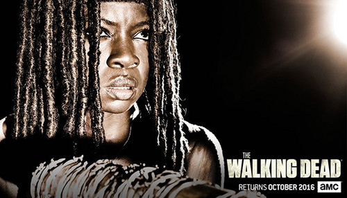 The Walking Dead پیپر وال called The Walking Dead Season 7 promotional picture