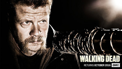 The Walking dead wallpaper called The Walking Dead Season 7 promotional picture